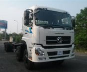 Xe tai dongfeng 9.5 Tan EQ1131G-T6/MP